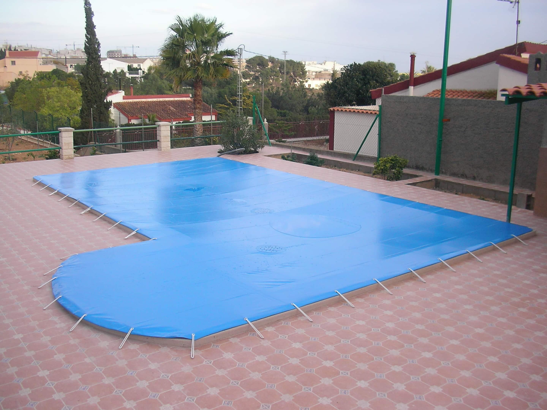 Beneficios cobertor de piscina - Toldelux